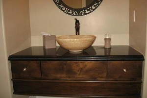 Photo #3: CABINET WORKS LLC