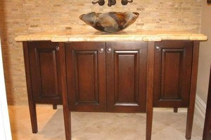 Photo #1: CABINET WORKS LLC