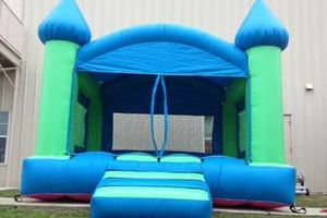 Photo #2: Party Bouncers for Rent $75.00 + Tables and chairs $10.00