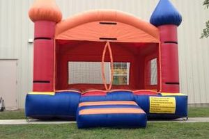 Photo #1: Party Bouncers for Rent $75.00 + Tables and chairs $10.00