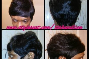 Photo #3: Unique Lenique's Deals! Basic Quick Weave $35.00
