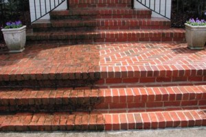 Photo #2: Nick's Water Solutions power washing. Driveway: $75-$200