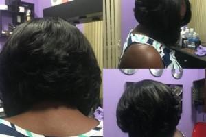 Photo #10: Licensed Private Professional Hair Vamp Design Studio