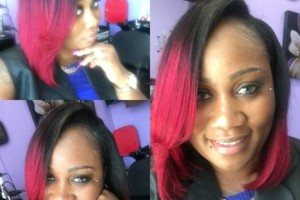 Photo #8: Licensed Private Professional Hair Vamp Design Studio