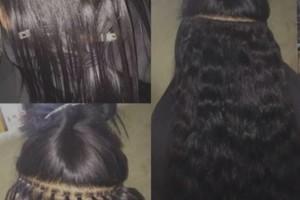 Photo #7: Licensed Private Professional Hair Vamp Design Studio
