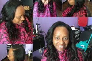 Photo #5: Licensed Private Professional Hair Vamp Design Studio