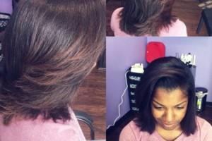Photo #4: Licensed Private Professional Hair Vamp Design Studio