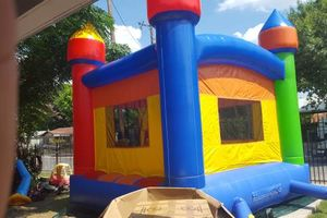 Photo #5: Party rentals starting at $85! +pony rides