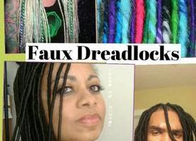 Photo #8: $20off Dreadlock, Cornrow, Braiding, Crochet, & Sewing!