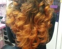 Photo #1: BRENDAS'HAIR MAJESTY STUDIO. HIGHLITES STARTING AT 45.00