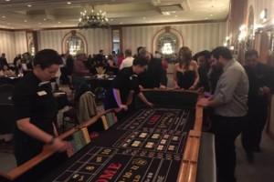 Photo #3: Texas Casino Event - Black Tie Casino