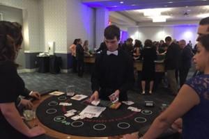 Photo #2: Texas Casino Event - Black Tie Casino
