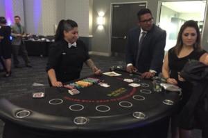 Photo #1: Texas Casino Event - Black Tie Casino