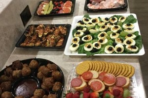 Photo #12: Catering for any party or family gathering