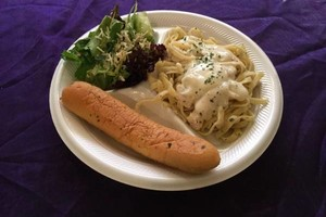 Photo #7: Catering for any party or family gathering