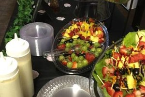 Photo #5: Catering for any party or family gathering