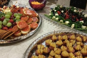 Photo #1: Catering for any party or family gathering