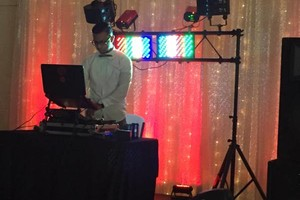 Photo #1: Affordable DJ, Host and MC service for any size event! DJ Augustus
