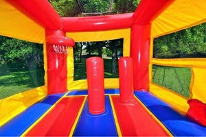 Photo #2: Party Rentals! Alma Garcia
