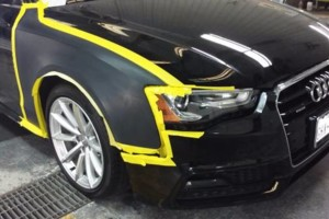 Photo #7: Bumper Repairs and automotive paint
