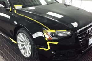 Photo #6: Bumper Repairs and automotive paint