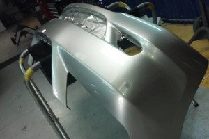 Photo #5: Bumper Repairs and automotive paint