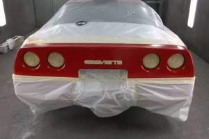 Photo #4: Bumper Repairs and automotive paint