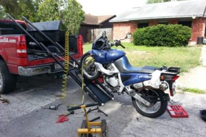 Photo #3: MOBILE MOTORCYCLE REPAIR OF SAN ANTONIO LLC.