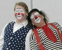 Photo #9: Hire a Clown for your next event!