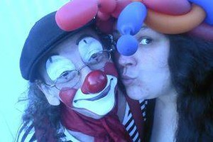 Photo #8: Hire a Clown for your next event!