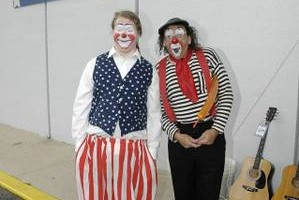 Photo #6: Hire a Clown for your next event!