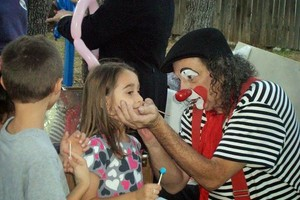 Photo #3: Hire a Clown for your next event!
