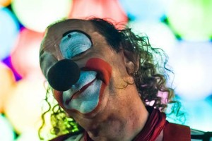 Photo #2: Hire a Clown for your next event!