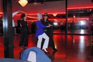 Photo #3: Social Ballroom Dance Lessons. Let's Dance Studio