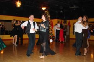 Photo #1: Social Ballroom Dance Lessons. Let's Dance Studio