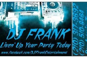 Photo #1: NEED A LAST MINUTE DJ FOR TONIGHT? DJ FranK!