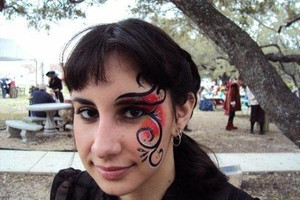Photo #2: Face Painter Michael. Hundreds of happy customers!