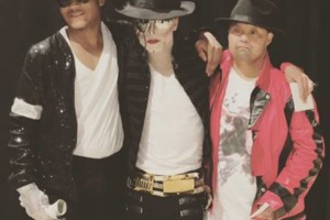 Photo #5: Michael Jackson impersonator for Birthdays, wedding and more