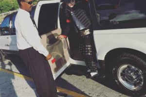 Photo #2: Michael Jackson impersonator for Birthdays, wedding and more