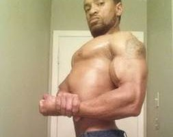 Photo #6: Personal Fitness Trainer - $50 per session/6 sessions