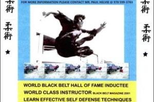 Photo #6: Martial Arts & Fitness Classes
