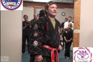 Photo #3: Martial Arts & Fitness Classes