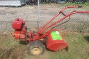 Photo #1: Lawn Mower Repair and much more