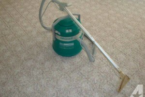 Photo #1: Carpet Cleaner & Handyman Service