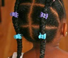 Photo #7: Hair specialist for little girl. Discount available!