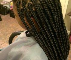 Photo #1: Hair specialist for little girl. Discount available!