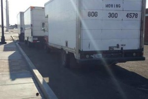 Photo #6: 2 Brothers Moving Service (18or24 ft boxtruck) $60/2man team