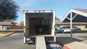 Photo #5: 2 Brothers Moving Service (18or24 ft boxtruck) $60/2man team