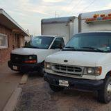 Photo #4: 2 Brothers Moving Service (18or24 ft boxtruck) $60/2man team