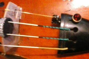 Photo #1: SKYPE MUSIC Lessons online or locally - Violin/Viola/Piano